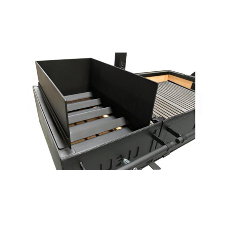 Brasero Coal Starter BRCS-48