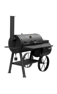 BBQ Offset Smoker Grill Denali #1801