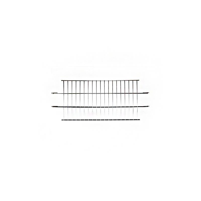 Santa Maria Performer Flat Rack - Stainless - 7
